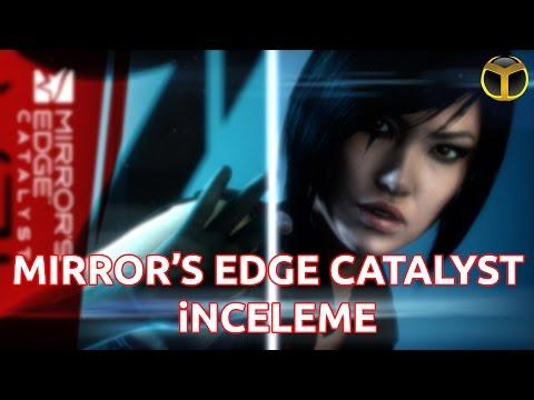 Teknoloji Videoları - Mirror's Edge: Catalyst İncelemesi - Parkour FPS Deneyimi