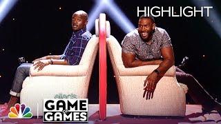 Ellen's Game of Games - Dizzy Dash: Episode 1 (Highlight)