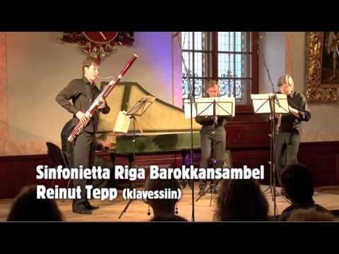 Baltic Concert Express 1 Barokk