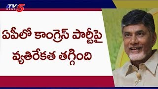 TDP Likely To Join Hands With Congress For 2019 Elections