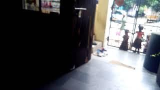 Anganwadi Center Saraswatinagar uppal alwal preschool song