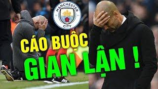 Giở Trò Với UEFA Man City Nhận Án Cấm Tham Dự C1, Đã Tìm Ra Cầu Thủ Việt Kiều Thế Chỗ DUY MẠNH