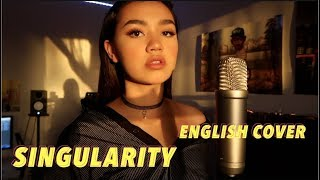 Bts 방탄소년단 39 Singularity 39 English Version