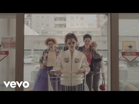 Elisa - Love Me Forever (official video 2016)