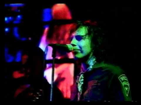 Мумий Тролль - Блудливые коты (Live @ ДК Горбунова 1998)