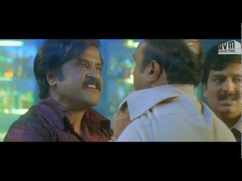 Sivaji the Boss 3D - Tamil Trailer; Superstar RajinikanthShriya...