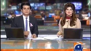 Hifza Chaudhary & Asher Alam( 19.10. 2016)