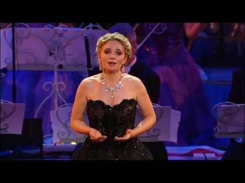 ANDRÉ RIEU & JSO /SUZAN ERENS - DON'T CRY FOR ME, ARGENTINA