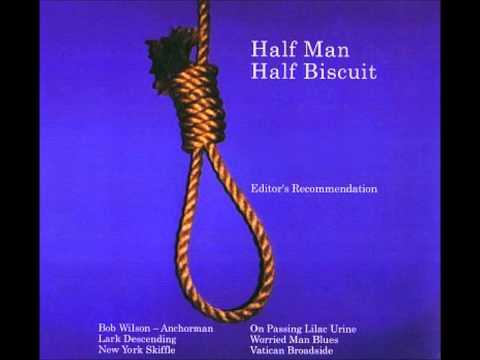Half Man Half Biscuit - New York Skiffle
