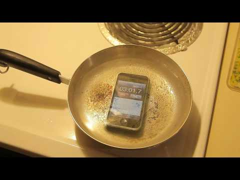 BOILED Iphone!!! Music Videos