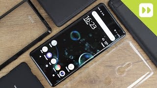 Best Sony Xperia XZ3 Cases & Covers