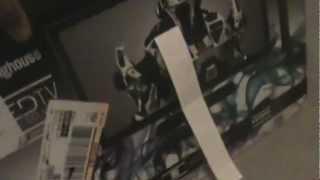 Westinghouse 19 inch LED TV Unboxing