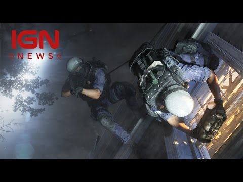 Rainbow Six Siege Microtransactions, Post-Launch Plan Revealed - IGN News