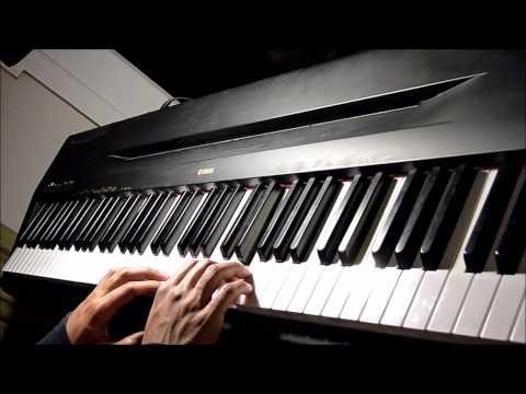 Behti hawa sa tha woh - 3 Idiots (piano by Pranay Prabhakar)