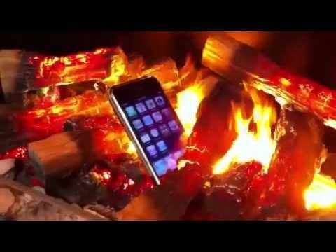 Эффект пламени своими руками 31