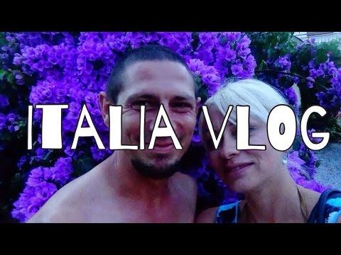 VLOG ДОМ  итальянского холостяка ЛИНО ITALIA PISA