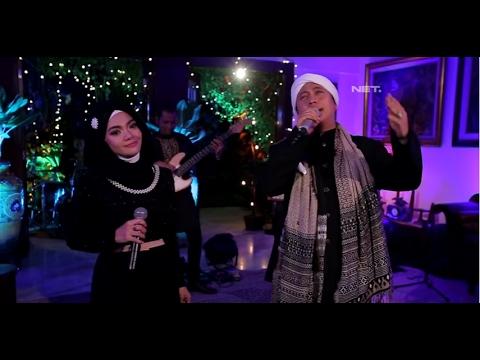 Opick (Feat Wulan) - Alhamdulillah (Live at Music Everywhere) **