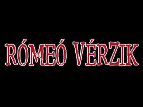 Rómeó Vérzik - Amitől Félsz