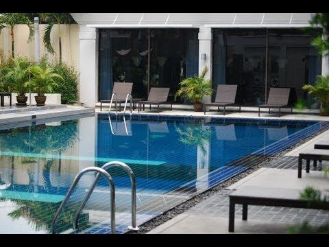 Royal Princess Larn Luang Hotel Bangkok, Thailand