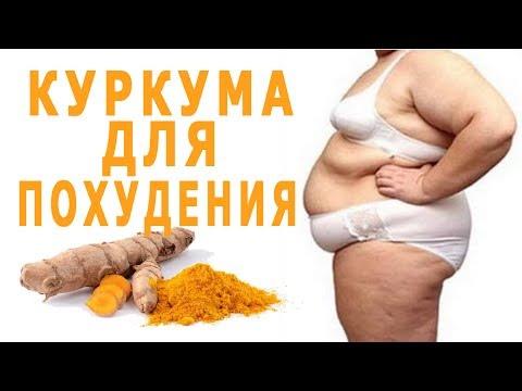 ★ Куркума для ПОХУДЕНИЯ и борьбы с ЦЕЛЛЮЛИТОМ.  Рецепты, которые сжигают  лишний жир.