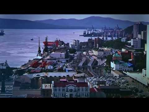Vladivostok — World Pacific City