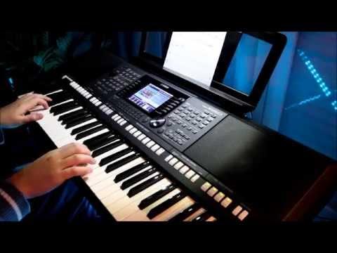 Download Lagu Leo Rojas - Celeste - PSR S950 MP3 Free