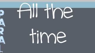 Paralyzed - Big Time Rush (Full Song!) Lyrics