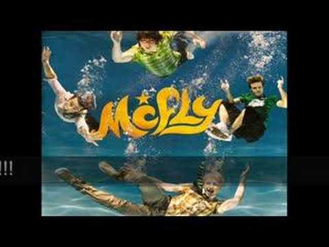 Motion in the Ocean - McFly Songs, Reviews