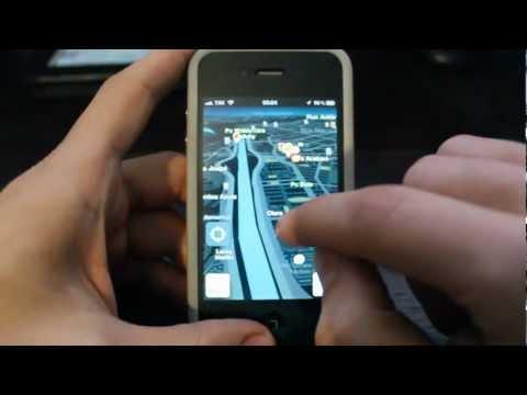 WAZE - GPS GRÁTRIS e monitor de trânsito para Iphone, Ipad e Android