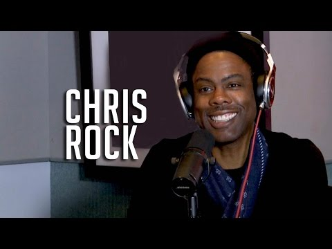 Chris Rock opens up about his Top 5 + tour w/ Dave Chappelle!