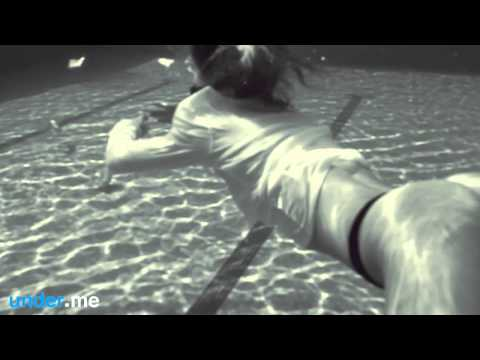 Bar Refaeli Under Water - The Official Clip