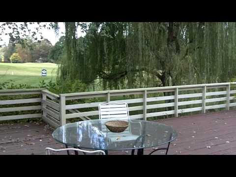 Knoxville Golf Home in Farragut's Fox Den Subdivision.mp4