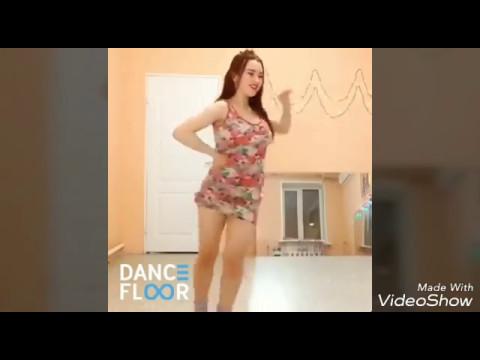Девушки классно танцуют, уличные танцы и не только)