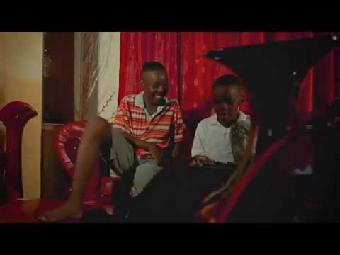 Vybz Kartel's Sons video