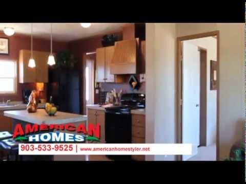 Manufactured Homes Tyler Texas
