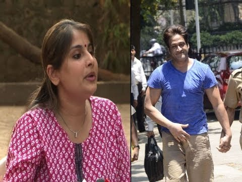 Exclusive:  Rape Accused Inder Kumar's Wife Defends Him - Bollywood Country Videos video