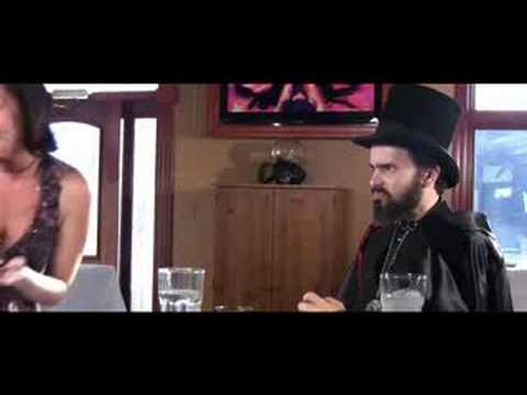 The Blind Date of Coffin Joe (Zé do Caixão)