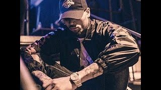 Chris Brown - Lost And Found (New Song 2016)