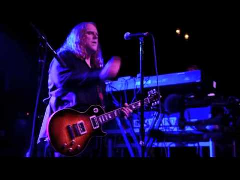 Soulive feat. Warren Haynes & Derek Trucks- Thrill Is Gone (Fri 3/8/13)