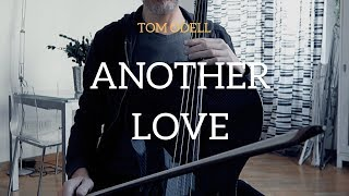 Download Lagu Tom Odell - Another Love for cello and piano (COVER) Gratis STAFABAND