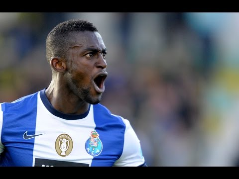 Jackson Martinez | Skills and Goals 2014/2015 | Underrated Players | Episode #1