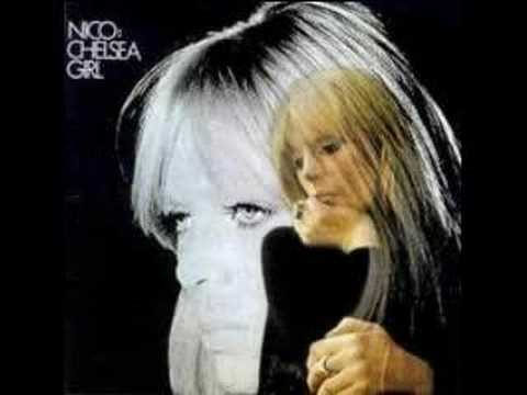 Nico - Ill Keep It With Mine