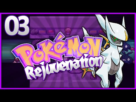 Pokemon Rejuvenation - Part 3: Time To Take Out The Trash!