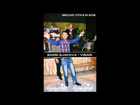-4- Gezuar 2015 - Sadri Gjakova & Visar Japani - Shota - By (( Studio Egzon )) video