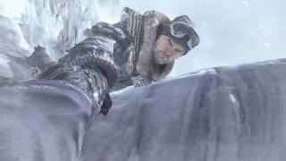 Call Of Duty Modern Warfare 2 Mission 3: Cliffhanger