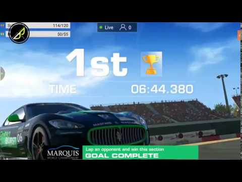My Real Racing 3 Stream #185 - GAMEPLAY - WALKTHROUGH - ENGLISH/HINDI/TELUGU