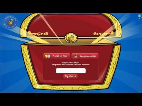Club Penguin:Febrero 2013:Nuevos Codigos Reutilizables 1,500 Monedas! HD