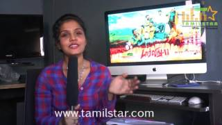 Dr Maya At Darling 2 Movie Team Interview