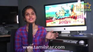 Dr Maya At Darling 2 Movie Team Interview