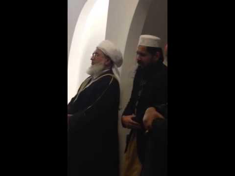 Tajdar-e-Haram Ae Shahenshah-e-Deen  Tumpe Har Dam Karoron